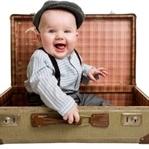 Seyahat Bavulumda Neler Var?