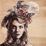 'Sırça Fanus'ta Bir Kadın: Sylvia Plath