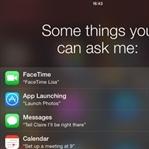 Siri'nin Bilinmeyen 7 Özelliği