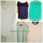 Yaz Sıcağında Uygun Fiyatlı Giyim Önerileri