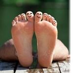 Yazın el ve ayak kırıklarına dikkat!