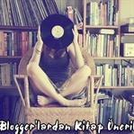 6 Blogger'dan Kitap Önerileri