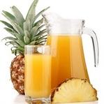 Ananas Suyu ile Güzelleşin