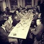 Bir Garsonun Çaresizliği – Alim Adil Tüzün