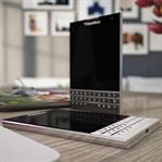 Blackberry Passport'un özellikleri kesinleşti