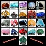 Burcunuza göre hangi taşları taşımalısınız?