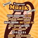 Burgazada Progresif Müzik Festivali Yeniden