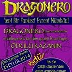 DRAGONERO Ödüllü Yarışma