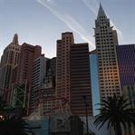 En Gösterişli 10 Las Vegas Oteli