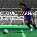 FIFA 07'yi Unutmamak Icin 9 Neden