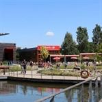 Fransa'da Küçük Prens Tema Park'ı Açıldı