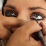 Göz kalemi sürme teknikleri