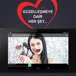 Güzelleşelim.com Android Uygulaması