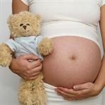 Hamilelik Dönemi Çatlaklarını Önlemek