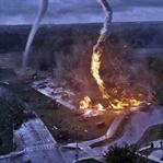 Into the Storm (Fırtınanın İçinde) Filmi Analizi