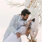 Kenan Dogulu & Beren Saat Düğünü