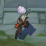 League Of Legends - Meka Yasuo (Cyber Ops Yasuo) İ