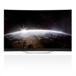 LG Dünya'nın İlk 4K OLED TV'sini Satacak