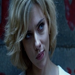 Lucy Filmi Sinemalarda