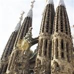 Sagrada Familia Online Bilet Nasıl Alınır ?
