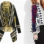 Sonbahar/Kış 2014 Neler Moda?