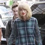 Taylor Swift'in 'Shake It Off' Şarkısı iTunes'da