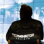 Terminator: Genesis'in Vizyon Tarihi Belli Oldu!