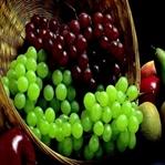 Üzüm diyetini duydunuz mu ?