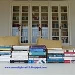 Yaz Okuma Şenliği 2014 / Rapor