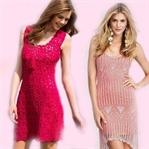 Yeni Sezon Örgü Elbise Modelleri ve Modası