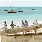 Zanzibar'da Tek Suçun Mzungu Olmak
