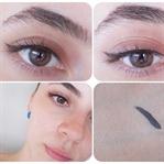 Alınmaması Gereken Keçe Uçlu Eyeliner ; Essence
