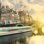 AMSTERDAM'I SADECE 2 GÜNDE GEZMEK MÜMKÜN MÜ?