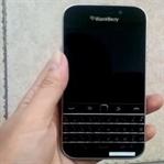 Blackberry Classic Göz Kırptı!