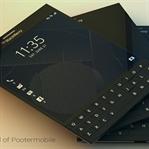 BlackBerry Passport Geliyor!