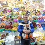 Brezilya-Sao Paulo'da Rengarenk Alışveriş