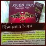 Hatice Üzgül'den Lokman Hekim, Efsanenin Nuru