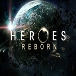 Heroes Reborn | Tanıtım