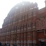 Hindistan'ın Pembe Şehri: Jaipur
