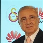 Huawei Galatasaray'a Sponsor Oldu!
