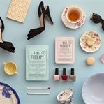 Kozmetik Markası için Kurumsal Kimlik Tasarımı