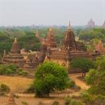 KULINARISCHE REISE NACH MYANMAR