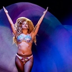 Lady Gaga ile çöken ahlak
