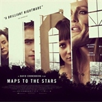 'Maps To The Stars' Altın Koza Film Festivali'nde