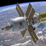 NASA Uzay Taksisi Üretecek