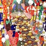 Osmanlıda Saray Mutfağı