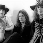 Pink Floyd'dan Türkçe İsimli Şarkı