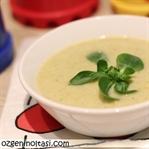 Semizotlu Sebze Çorbası