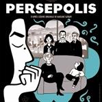 Siyah - Beyaz Dünyada Renkli Bir Kadın: Persepolis