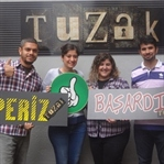 İstanbul'da yeni trend: Kaçış oyunları